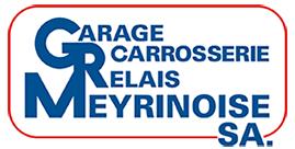 MEYRINOISE logo